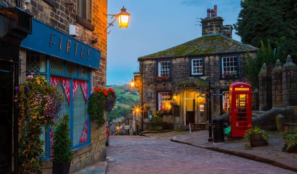 About Yorkshire Design