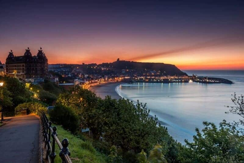 Scarborough Is The Beach Capital Of Yorkshire